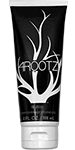 4RootZ black colored hair gel
